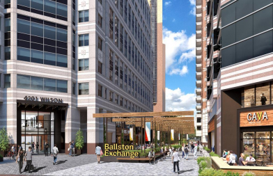 We The Pizza joins Ballston redevelopment